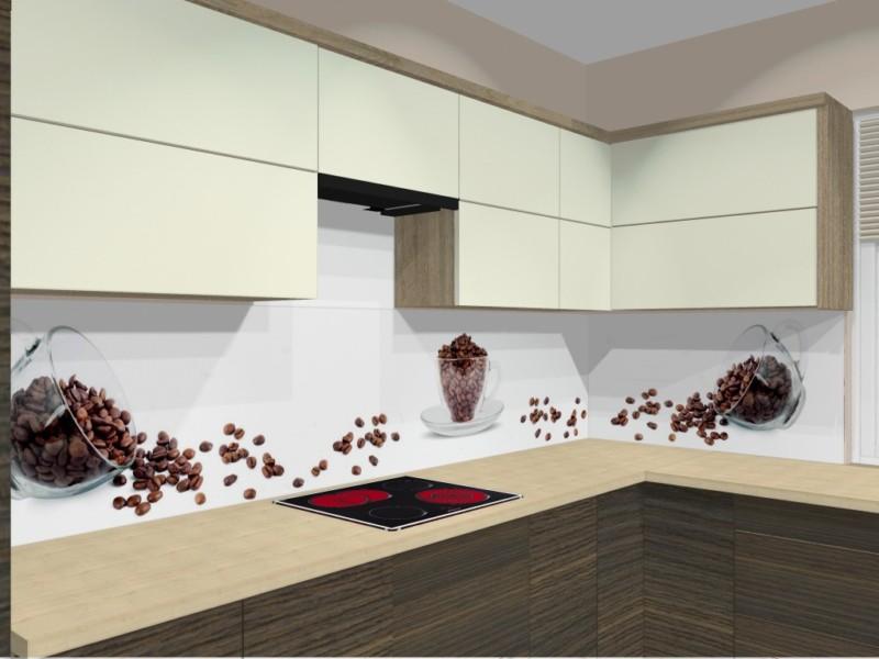 Grafika Projekt Ostrowiec Meble Kuchenne Na Wymiar Szafy